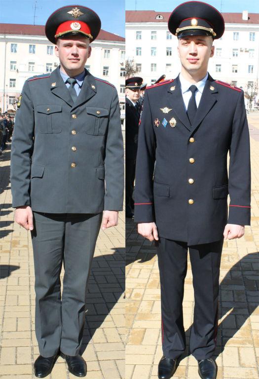 Одежда Для Полиции Купить